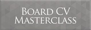 Create a high quality, board ready CV
