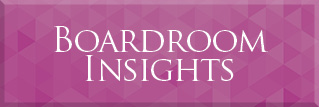 Boardroom Insights: Building a portfolio career
