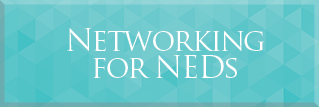 Networking for NEDs - The Challenges for Remco post Covid